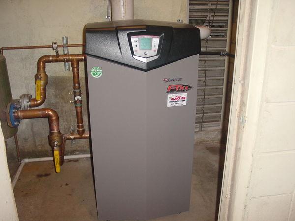 HVAC System 1 Boiler - Covenant Wiki
