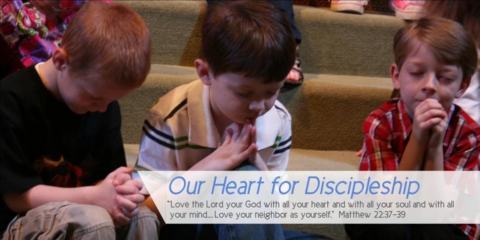 discipleshipC