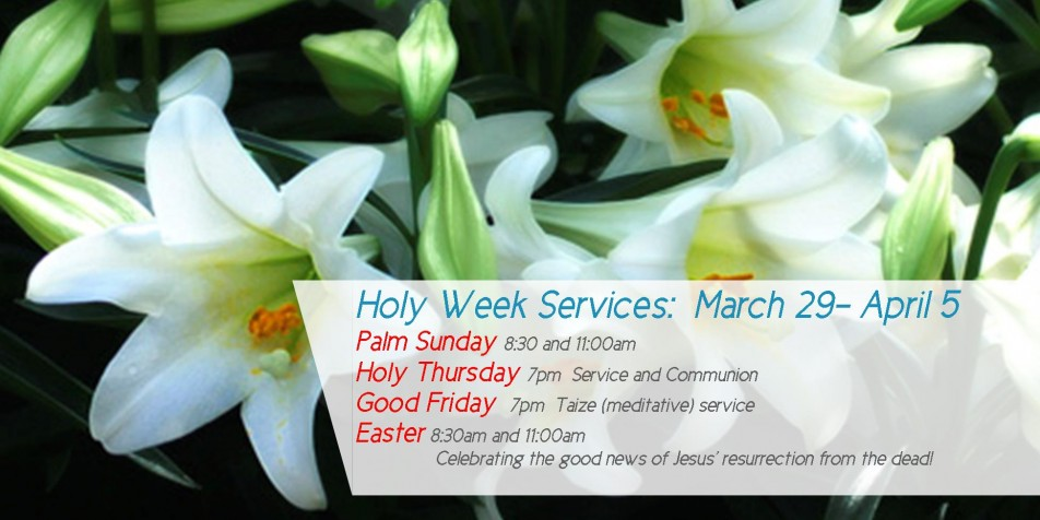 holyweek2015