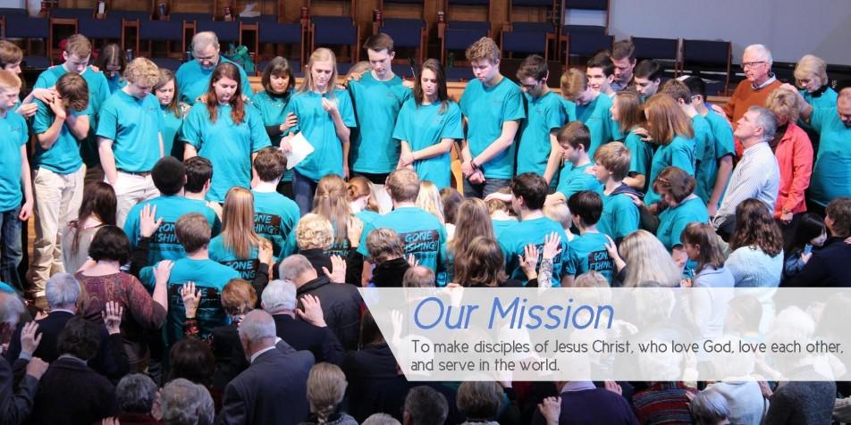 mission 2015
