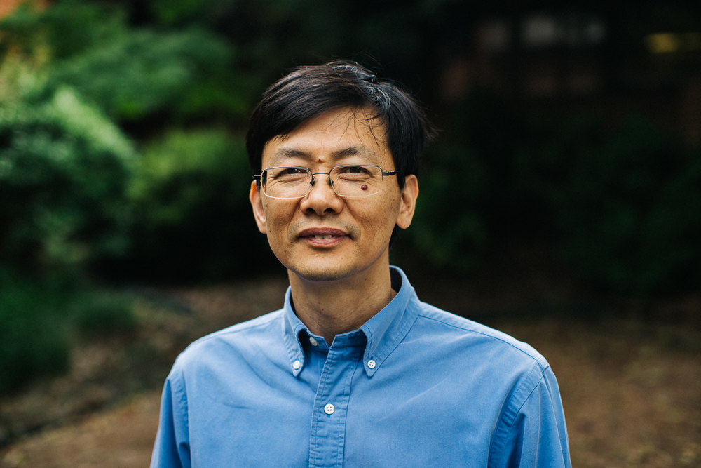 Li  Yang Headshot